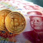 Chinese Yuan and Bitcoin Global Crypto