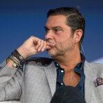 Raoul Pal speaking at Manuela – Global Crypto TV