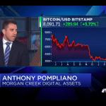 Anthony Pompliano on NBC – Global Crypto TV