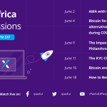 Paxful Virtual Sessions June 2020 on Global Crypto