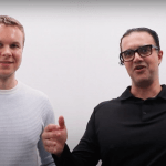 Ray and Artur founders of Paxful p2p on Global Crypto
